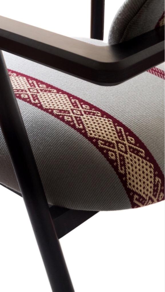 carmworks chair gray