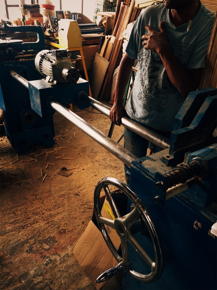 handmade process carmworks