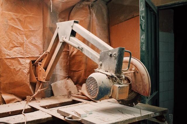 photography handmade machine carmworks