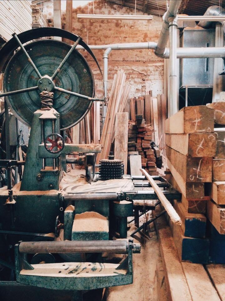 handmade woodworking carmworks