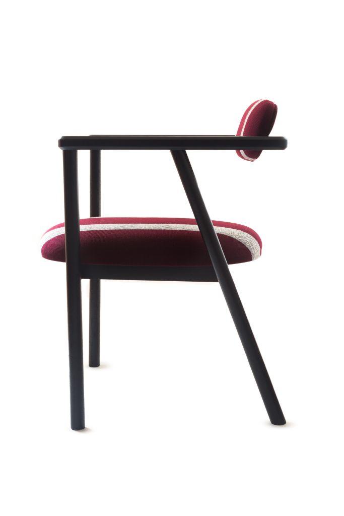 carmworks Anastasia chair