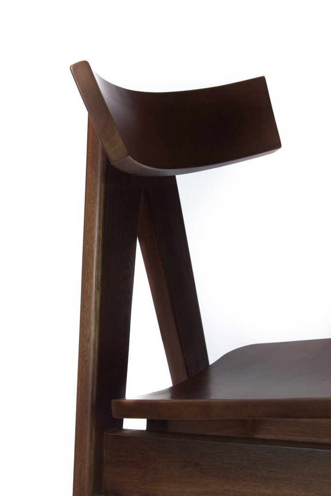 carmworks detail chair