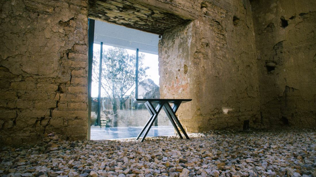 Malick Table by CarmWorks Colombia