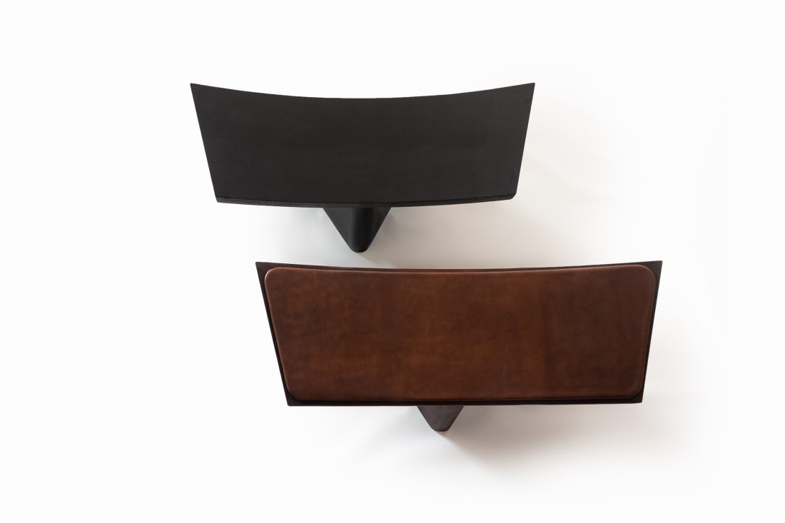 Coba Stool by CarmWorks
